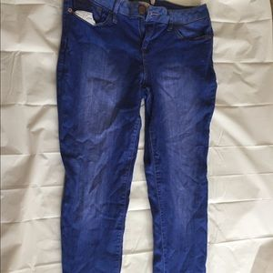 Super Cute Skinny Jean Pants